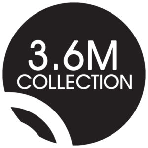 3.6m Collection